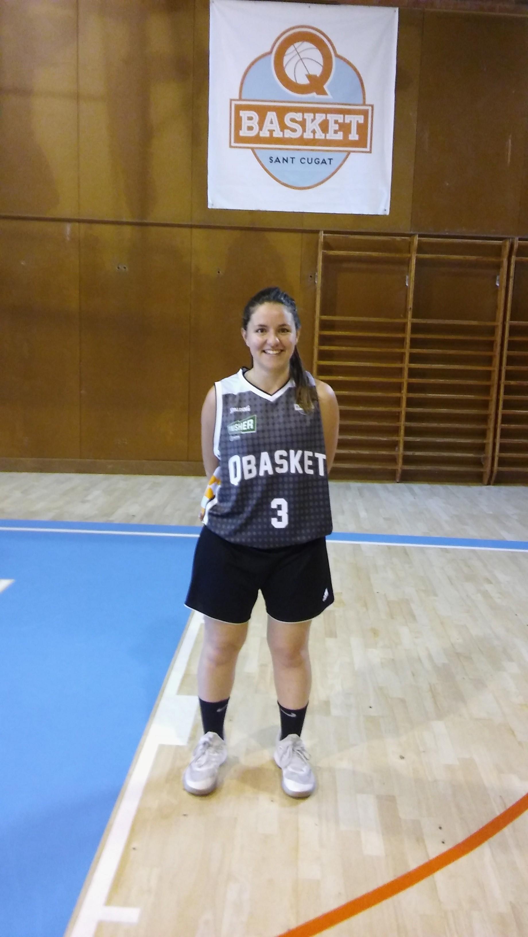 Georgina Andreu